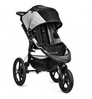 Прогулочная коляска  Summit X3, цвет: black/grey Baby Jogger