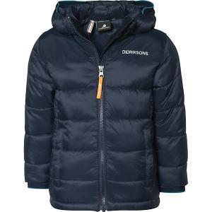 Утепленная куртка Didriksons Laven DIDRIKSONS1913. Цвет: темно-синий