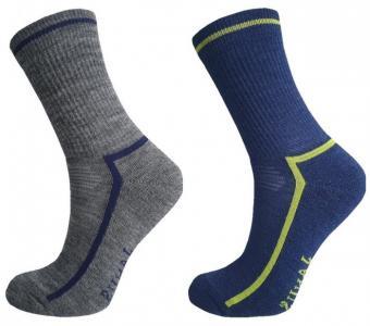Носки махровые 2073 2 пары Janus