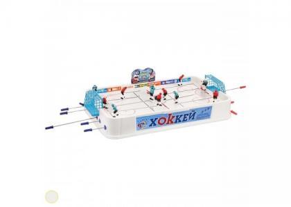 Настольная игра Хоккей Ф19892 Play Smart