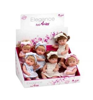 Кукла  Elegance в платье 33 см Arias