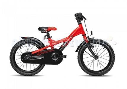 Велосипед двухколесный  XXlite 16 Scool