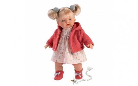 Кукла Айтана 33 см со звуком L 33110 Llorens
