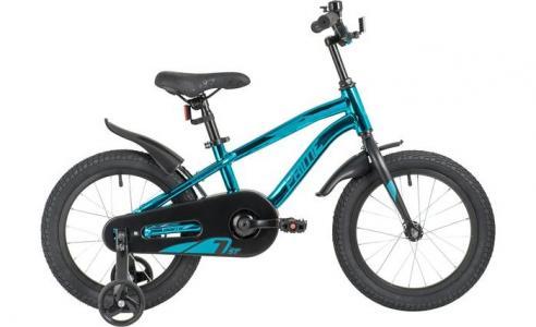Велосипед двухколесный  Prime Ножной Тормоз 16 Novatrack