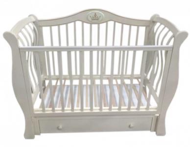 Детская кроватка  Сюзи К (универсальный маятник) Baby Luce