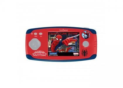 Игровая консоль Великий Человек-Паук Lexibook