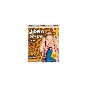 Трусики  Up&Go 16-26 кг, 56 шт Libero