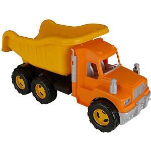 Грузовик  Mak Truck Pilsan. Цвет: разноцветный