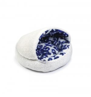 Лежанка для кошек  Iglo, цвет: кремовый, 45см Beeztees