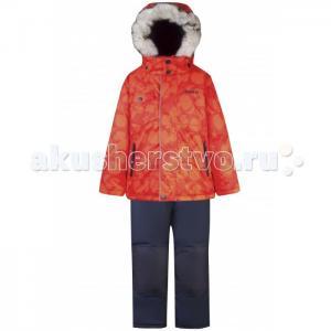 Комплект для мальчика (куртка, полукомбинезон) GWB 5405 Gusti