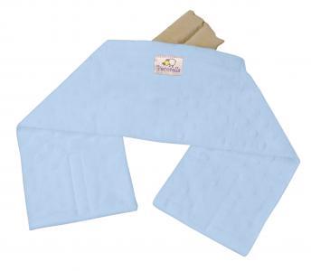 Пояс от коликов  Baby Nursey, цвет: голубой Pecorella
