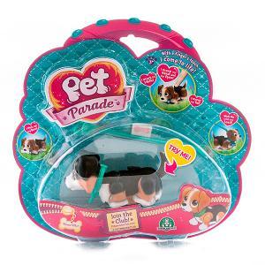 Игровой набор Pet Club Parade