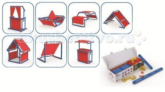 Игровой домик Megado 7 в 1 Keter