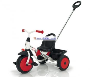 Велосипед трехколесный  Happytrike Kettler