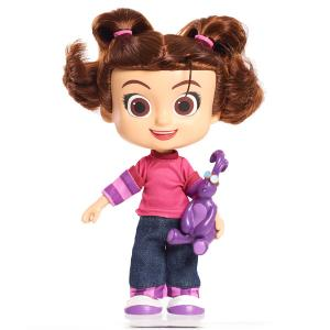 Кукла Kate and Mim-Mim