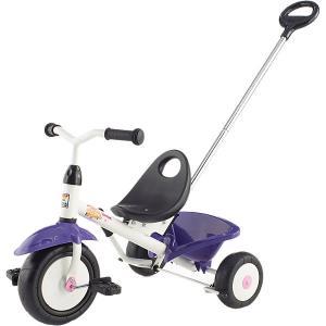 Трехколесный велосипед  Funtrike Pablo, фиолетовый Kettler. Цвет: розовый