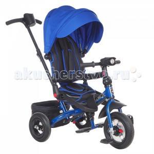 Велосипед трехколесный  Mini Trike T400 Light Mars