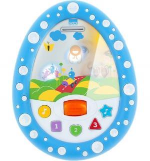 Интерактивная игрушка  Мое первое зеркальце Kidz Delight
