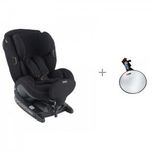 Автокресло  iZi Kid X3 i-Size c зеркалом Baby Mirror для контроля за ребенком BeSafe