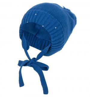 Шапка , цвет: синий/голубой Fido