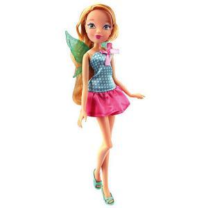 Кукла  Модный повар Флора, 28 см Winx Club