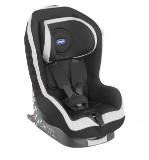 Автокресло  Go-one Isofix, цвет: coal Chicco