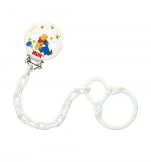 Цепочка  Disney Винни-Пух, цвет: белый Nuk