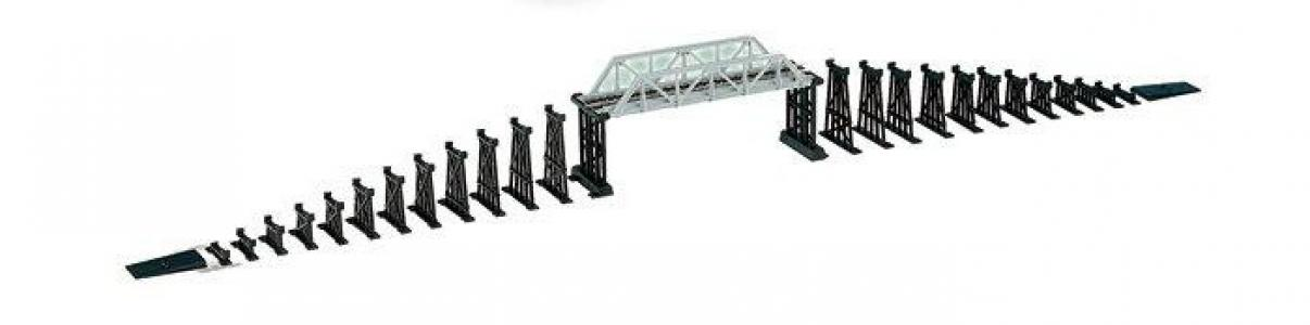 Мост Механо Mehano