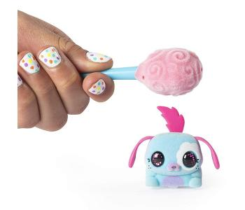 Интерактивная игрушка  Лоллипетс Управляй зверьком с помощью сладости Zoomer