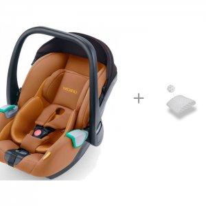 Автокресло  Avan и подушка-вкладыш Барлео Recaro