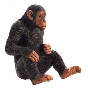 Animal Planet Шимпанзе L Mojo