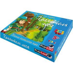 Настольная игра  Хранитель леса Play Land