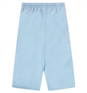 Комплект джемпер/кофта/брюки , цвет: голубой Nannette