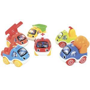 Игрушечные машинки и техника ToysLab (Bebelino)