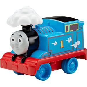 Thomas & Friends, Паравозик с дымом Мой первый Томас, (в асс) Томас облаком пара Thomas&Friends