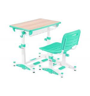 Комплект мебели  LK- 09, цвет: зеленый Little King