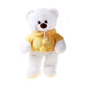 Мягкая игрушка  Мишка в желтой кофточке 65 см СмолТойс