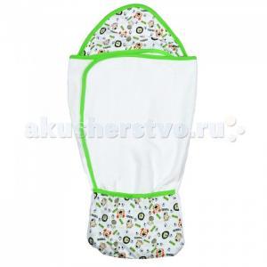 Полотенце для малыша с капюшоном OnlyCute