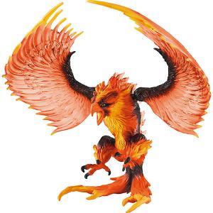 Фигурка  Огненный орел Schleich