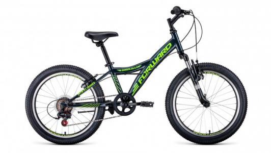 Велосипед двухколесный  Dakota 20 2.0 10.5 2020 Forward