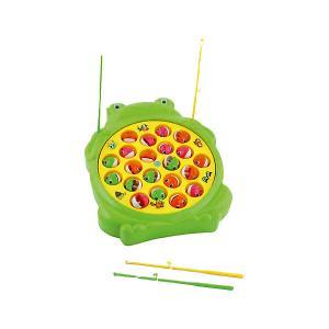 Настольная игра  Рыбалка QunXing Toys