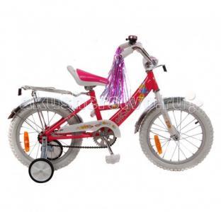 Велосипед двухколесный  С1601 Mars