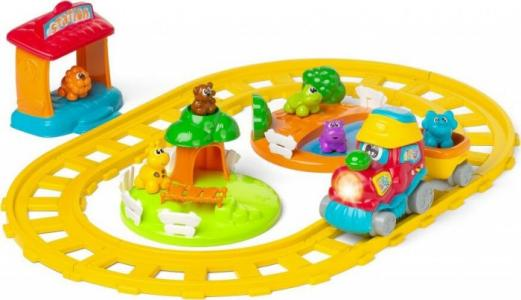 Adventure Train Chicco