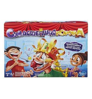 Настольная игра  Сумасшедшая корона Other Games