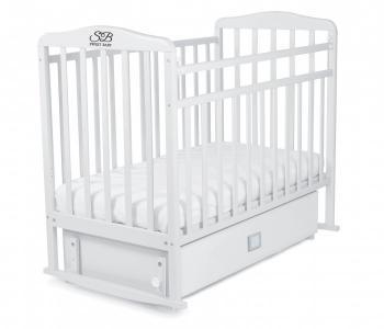 Детская кроватка  Luciano (маятник поперечный) Sweet Baby