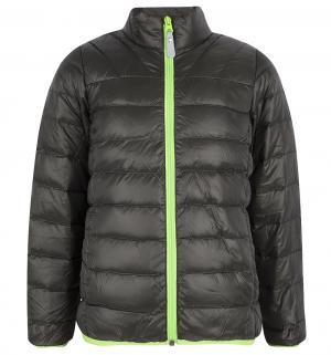 Куртка  Talta, цвет: зеленый Color Kids