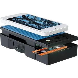 Микроскоп для смартфона Edu-Toys