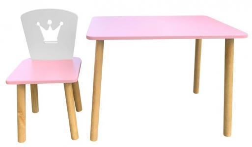 Набор детской мебели Princess РусЭкоМебель