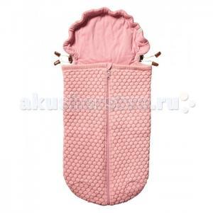 Демисезонный конверт  для новорожденного к коляске Nest Honeycomb Joolz