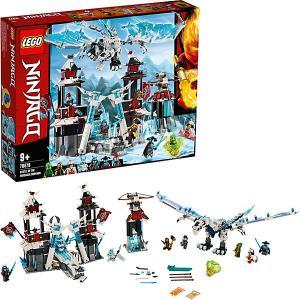 Конструктор  Ninjago 70678: Замок проклятого императора LEGO